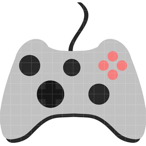 clipart video games controller clipart anime pencil and in color controller