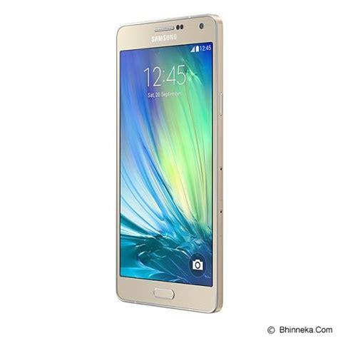 Harga Samsung A7 Duos jual samsung galaxy a7 duos gold harga murah bhinneka