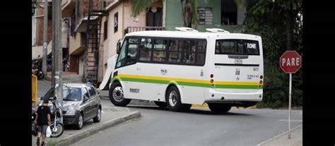 buses alimentadores metro medellin estamos cumpliendo con buses de bel 233 n y manrique aranjuez