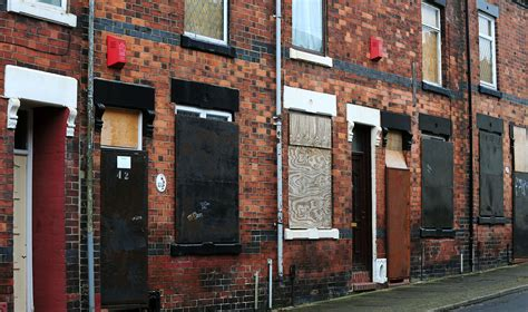 buying a derelict house rundown stoke on trent homes on offer for 163 1 metro news