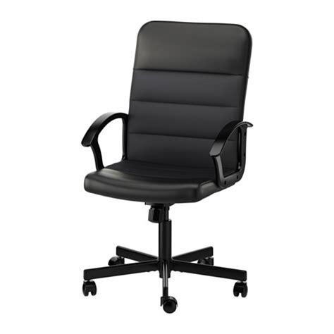 sedie per ufficio ikea renberget sedia da ufficio ikea
