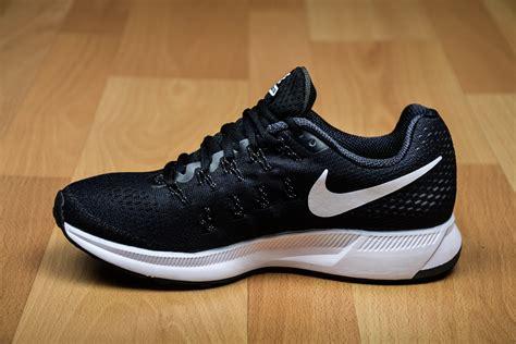 Nike Vegasus Black purple black womens nike zoom pegasus 33 shoes