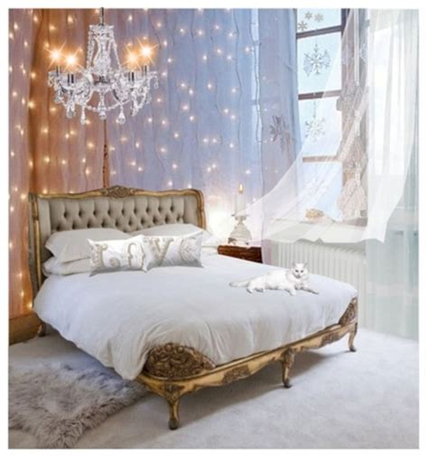 fairy lights bedroom ideas gold fairy lights bedroom decoredo