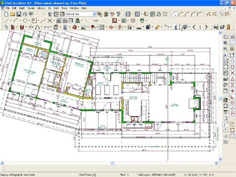 chief architect plans chief architect mistake 3 you need a plan of
