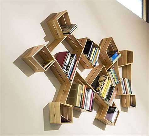 cool shelving cool and unique bookshelves designs for inspiration