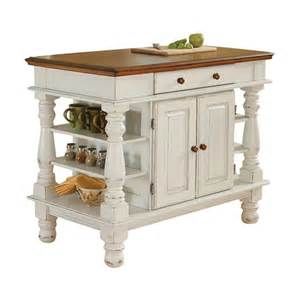 Home Styles Kitchen Islands Home Styles Americana Kitchen Island Atg Stores