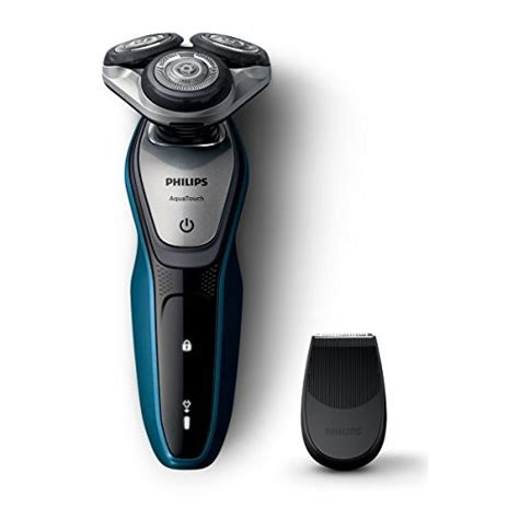 Philips Electric Shaver Aqua Touch philips s5420 06 series 5000 aqua touch electric shaver ebay