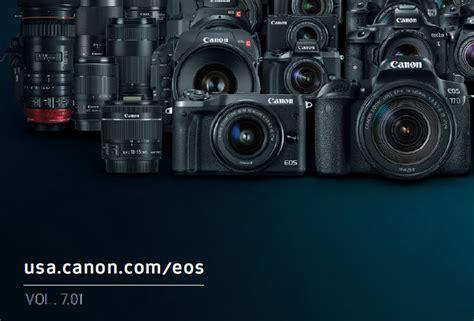 canon system canon news 2018 the canon eos