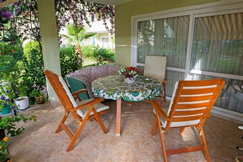 backyard patio furniture apartment balcony patio guide to grilling on your