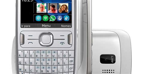 Hp Nokia Asha 302 Second harga hp nokia asha 302 fitur lengkap
