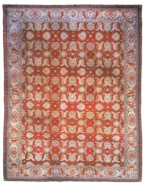 hereke teppiche hereke teppiche aus rug collection doris leslie blau