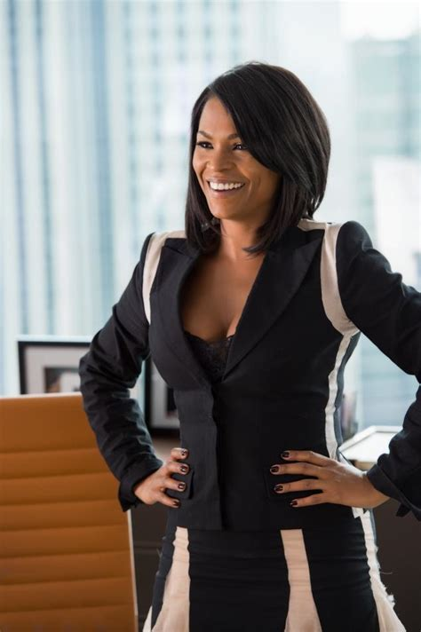 Nia Long Haircut In Best Man Holiday | the best man holiday reunites characters from the best