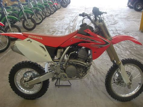 Buy 2013 Honda Crf 150r Dirt Bike On 2040 Motos