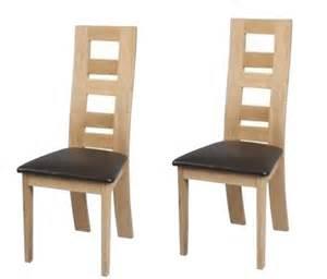 chaise de salle a bois