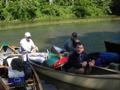 jew canoes the rebel rivers canoe club september 2006