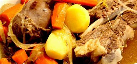 cuisine fran軋ise bijoux pot au feu cuisine fran 231 aise recette