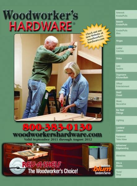 woodworking hardware catalog woodworkers hardware catalog plans free