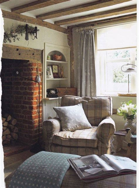 cottage living best 25 brick fireplaces ideas on