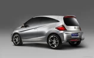 Small Honda Cars Honda Small Car Concept 2 Wallpaper Hd Car Wallpapers
