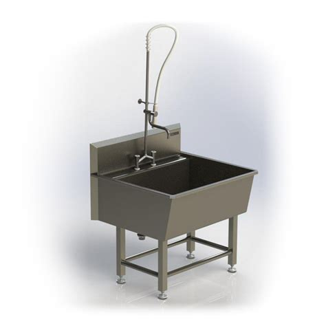 wash sink utensil wash sinks cm process solutions