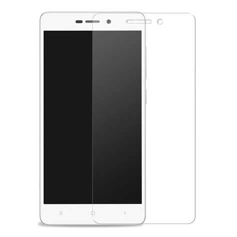 Tempered Glass Xiaomi Redmi 3s xiaomi redmi 3s 3x tempered glass screen protector 14526 6 99 smartphone professional