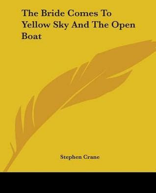 hart crane the open boat stephen crane essay