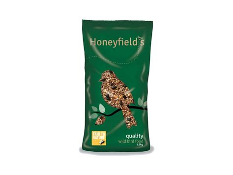 quality wild bird seed birdfood  honeyfields