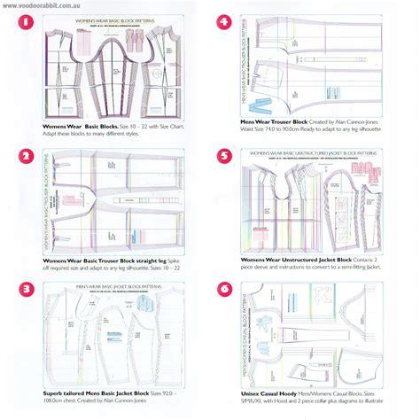 pattern grading brisbane chart 14 men s basic coat block pattern by shoben fashion