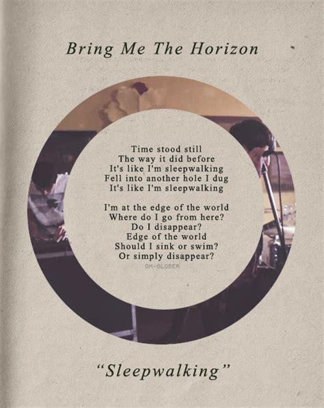 testo bring me to bring me the horizon quotes quotesgram