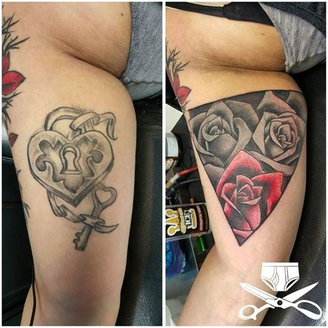 tattoo boogaloo instagram 9 best tattoo cover up images on pinterest rose tattoos