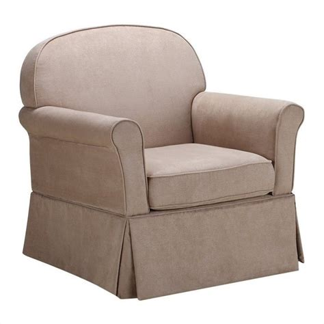 Swivel Glider And Ottoman Set Microfiber Wm6009sgo M Microfiber Glider Recliner With Ottoman