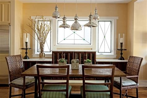 decorating a dining room table dining room decorating ideas 19 designs that will inspire you