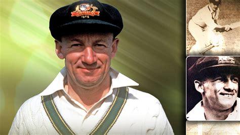 Records Australia Sir Don Bradman Records Australia Cricketinhindi