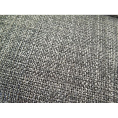 grey tweed couch modern dollhouse furniture m112 pods uno sofa in grey