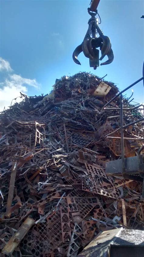 ferrous scrap stamcorp