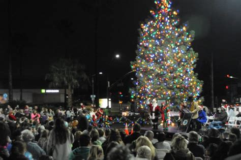 The Citrus Heights by Citrus Heights Tree Lighting 20th Annual Ceremony Set For