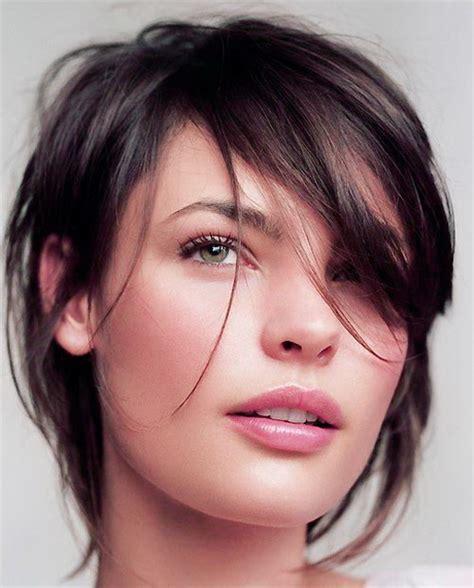cute easy hairstyles for fine hair cute hairstyles for short thin hair