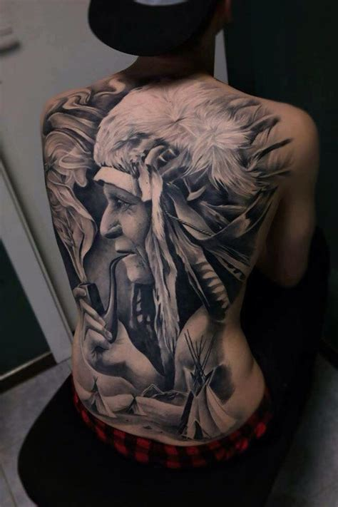 indian tattoo designs for men best 25 back tattoos ideas on back
