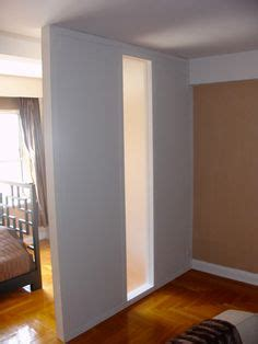 temporary bedroom walls temporary walls on pinterest temporary wall room dividers and rental apartments