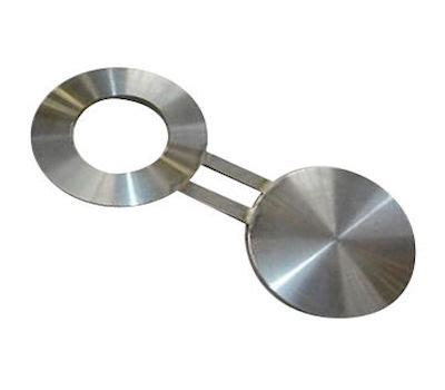Spectacle Blind Flanges premium quality stainless steel flanges manufacturer