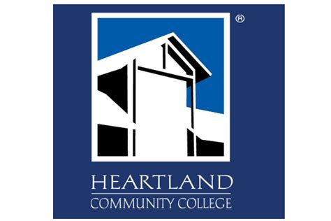 online training heartland community college cus is closed but work can still be done wjez fm