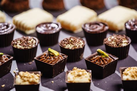 Wholesale Handmade Chocolates - artisanal handmade chocolate makers in south africa
