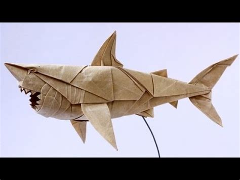Best Origami Models - top 10 most amazing origami models of all time 2014