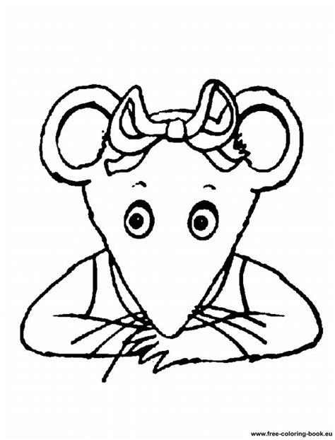 angelina ballerina coloring pages online coloring pages angelina ballerina printable coloring