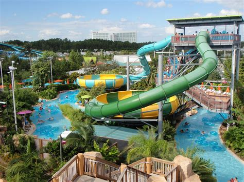 list theme parks in orlando florida orlando dominates list of top amusement water parks