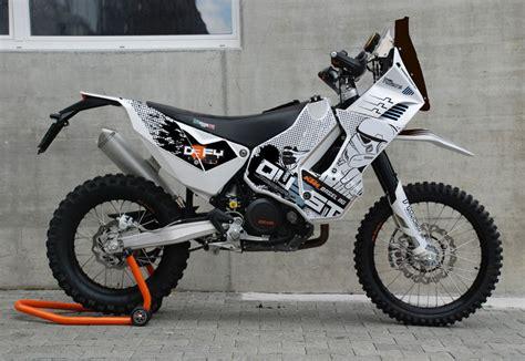 Enduro Motorrad Spielzeug by New Ktm 690 Kit Ktm Basel Defy Series Horizons