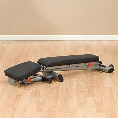body solid folding weight bench body solid gfid225 folding adjustable weight bench