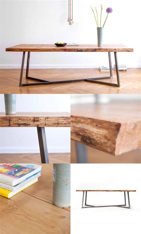 esszimmer makeover bilder industriale esszimmer bilder nutsandwoods oak steel table