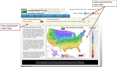 garden zone by zip code how to use this website usda plant hardiness zone map