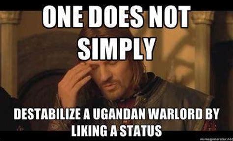 Kony Meme - 301 moved permanently
